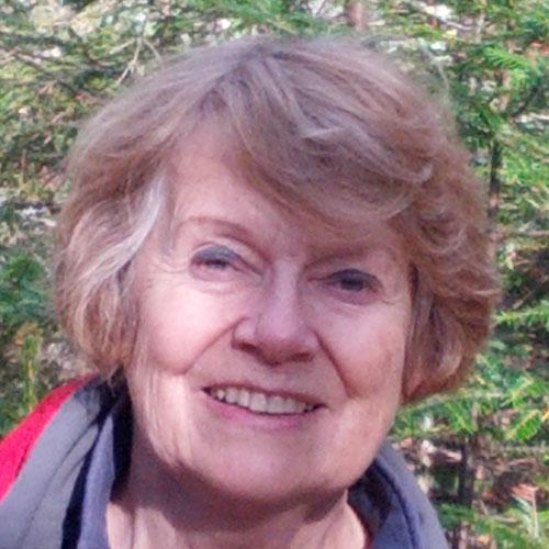 Joyce Dewar